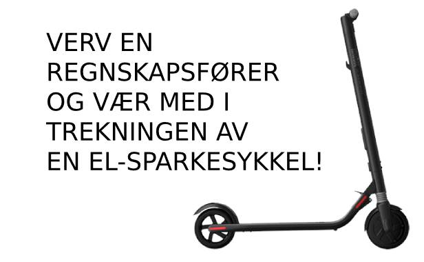 segway medium kampanjefelt