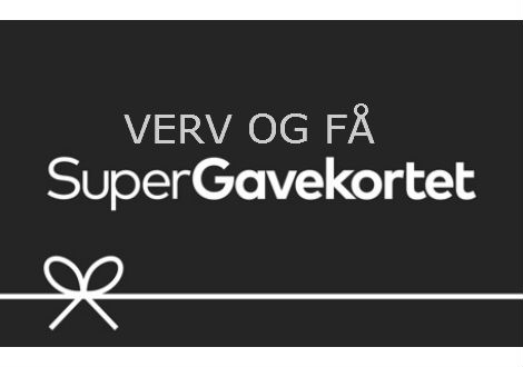 supergavekortet tablet